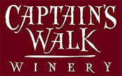 captains walk logo